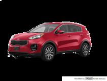 2019 Kia SPORTAGE 2.4L EX TI