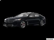 Kia STINGER GT LIMITÉE INT. ROUGE GT Limited  2019