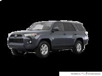 Toyota 4Runner LC22  2019