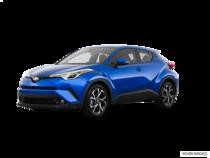 Toyota C-HR XLE/XLE PREMIUM FC20  2019