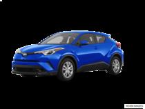 Toyota C-HR FF21  2019