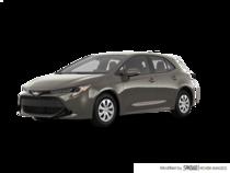 Toyota Corolla Hatchback FA20  2019