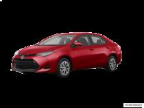 Toyota COROLLA LE CVT FB21  2019