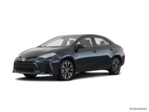 Toyota COROLLA SE/XSE   2019
