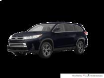 Toyota Highlander LB20  2019