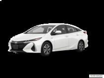 Toyota PRIUS PRIME EA20  2019