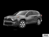 Toyota RAV4 FA20  2019
