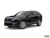 Toyota RAV4 LE Hybrid LE  2019