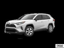 Toyota RAV4 EA20  2019