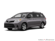Toyota SIENNA LE AWD 7-PASS FC14  2019