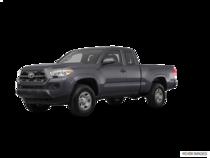 Toyota TACOMA DBLE CAB SR5/TRD S FC14  2019