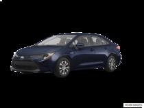 Toyota COROLLA HYBRID EA20  2020