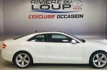 Audi A5 COUPÉ 2014