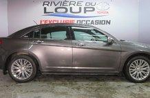 Chrysler 200 Limited 2014 CUIR,TOIT,PNEUS HIVER