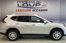 Nissan Rogue AWD PNEUS HIVER INCLUS 2015