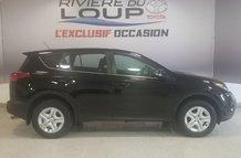 Toyota RAV4 LE 2014