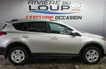 Toyota RAV4 LE 2015