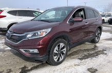 Honda CR-V Touring 2016 awd