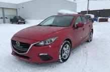 Mazda Mazda3 GS-SKY 2014 GARANTIE PROLONGER