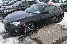 Subaru BRZ SPORT TECH 2017 BAS KM
