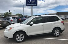 Subaru Forester I Convenience 2016 awd