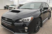 Subaru WRX W/Sport-tech Pkg 2015 AWD