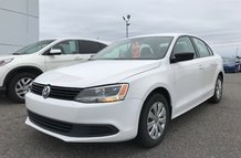 2013 Volkswagen Jetta Sedan Trendline