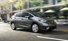 2016 Honda Fit: Fit for your life