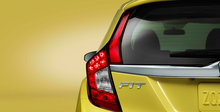 The New 2015 Honda Fit