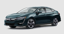 New 2018 Honda Clarity: the new player in the Plug-In Hybrid field