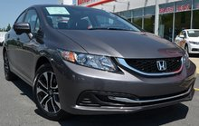 I purchased my first Honda Civic in 1998 from Bathurst Honda! Donald Hamilton