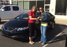 Service offered by Rachel and Danie was efficient, fast, courteous and kind! Julie Basque