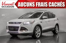 2016 Ford Escape 2016+TITANIUM+CUIR+TOIT+NAV+CAMERA RECUL+BLUETOOTH