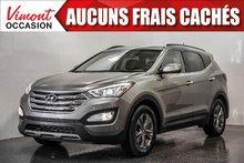 2015 Hyundai Santa Fe Sport 2015+FWD+MAGS+A/C+GR ELEC COMPLET+BLUETOOTH