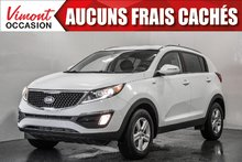 2014 Kia Sportage 2014+AWD+LX+SIEGES CHAUFFANTS+BLUETOTH