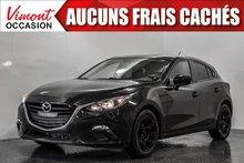 2014 Mazda Mazda3 2014+SKY+HB+A/C+GR ELEC COMPLET+MAGS+BVLUETOOTH