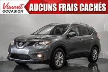2015 Nissan Rogue 2015+FWD+SV+TOIT+CAMERA RECUL+SIEGES CHAUFFANTS