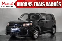 2015 Scion xB 2015 A/C+BLUETOOTH+GR ÉLECTRIQUE