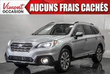 2017 Subaru Outback 2017+LIMITED+AWD+PREMIUM+CUIR+NAV