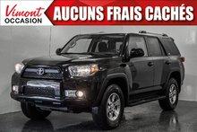 Toyota 4Runner 2011+4WD+SR5+MARCHE PIED+A/C+GR ELEC COMPLET 2011