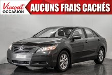 2007 Toyota Camry 2007+LE+V6+A/C+GR ELEC COMPLET+MAGS