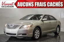 2007 Toyota Camry 2007+LE+A/C+GR ELEC COMPLET+MAGS