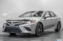 Toyota Camry SE GROUPE AMELIORE 2000$ ACCESSOIRES INCLUS 2019