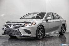 2019 Toyota Camry HYBRIDE SE GROUPE AMELIORE