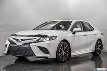 Toyota Camry SE GROUPE AMELIORE 2019