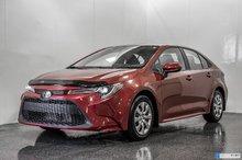 Toyota Corolla LE 829$ ACCESSOIRES INCLUS 2020