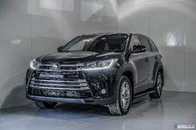 2018 Toyota Highlander LIMITED,2400 D'ACCESSOIRES