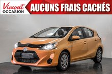 Toyota Prius C 2015+HB+A/C+GR ELEC COMPLET+BLUETOOTH 2015