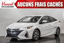 Toyota PRIUS PRIME 2017+HB+NAV+BRANCHABLE+CAMERA RECUL+BLUETOOTH 2017