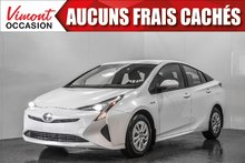 2017 Toyota Prius 2017+CAMERA RECUL+SIEGES CHAUFFANTS+BLUETOOTH+